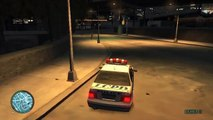 Grand Theft Auto IV - Mission 24 - Search And Delete