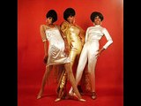 The Supremes - You Can't Hurry Love (lyrics)