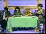 Los supergenios de la mesa cuadrada 2/3 chespirito 1970 (mi v3.2)