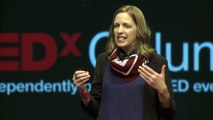Teaching art or teaching to think like an artist? | Cindy Foley | TEDxColumbus