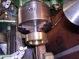 motor reversible-reversible engine