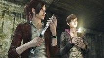 Présentation Resident Evil Revelations 2 (PS4)