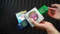 Keep Dreaming - Sega Dreamcast Double Power VMU Thing - Adam Koralik