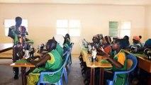 ONG Manos Unidas: proyectos de lucha contra la pobreza