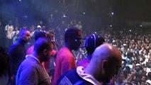 Bagarres lors du concert de rap du groupe Sexion d'Assaut à Nice