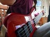マトリョシカ Bass Cover