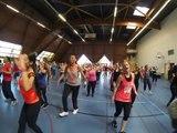 Zumba® dance party III Gars vs Filles Part 7 (GP203 Avril 2015)