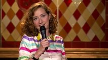 Kristen Schaal Stand Up on Funny as Hell