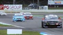 SUPERSTARS SERIES Hockenheim V8 Touring Cars - BMW M3 E92 - Audi RS4 - CHRYSLER 300C SRT8