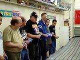BRM 1/24 Slot Car Racing in Tacoma
