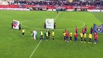 Gazélec Ajaccio 3-0 FC Sochaux M. : le résumé vidéo !