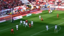 Bundesliga - Tutti i gol del sabato, G29