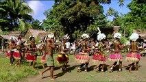 Danzas del Amor. Guerreros del Mar  | Tribus y Etnias - Planet Doc