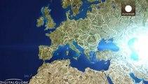 المفوضية العليا للاجئين تخشى أن يكون سبعمائة مهاجر لقوا مصرعهم في غرق سفينة في المتوسط