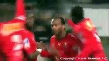 04/03/09 : Rennes - Lorient (3-0)