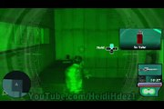 Syphon Filter DARK MIRROR [PSP] MISSION 1-1  ==The Ultimate Guide==