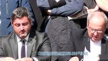 "#Corse Conférence de presse Associu Sulidarità ""17 avril, Pierre Paoli, Amnistia"""