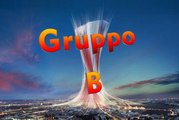 ''Europa League'' (Gruppo B) ---4°Giornata---