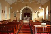 Churches & Chapels - Murree, Pakistan (once British India)