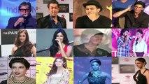 Javed Akhtar   Farhan Akhtar   5th Annual Mijwan Fashion Show By Manish Malhotra 2015 HD