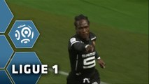 But Habib HABIBOU (87ème) / AS Monaco - Stade Rennais FC (1-1) - (MON - SRFC) / 2014-15