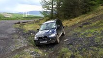 BMW X5 Vs ML350 Vs Cayenne Vs Range Rover Sport