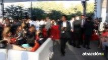 Presentación Jaguar F Type en México del deportivo Jaguar F-Type