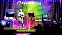 Adios Amor (SHEILA)- Bich Thuy cover