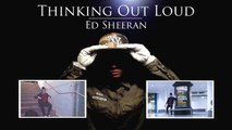 Ed Sheeran - Thinking Out Loud Piano Instrumental Cover