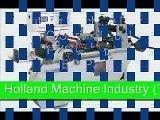 Cutting Machine For PVC Shrink Label PVC切片機