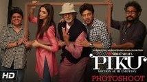 PIKU Official HD Trailer (2015)-Deepika padukon-Amitab Bachan-Bollywood Official-Dailymotion Video