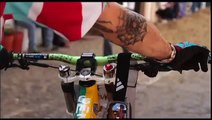 Extreme Downhill Freeride Mountain Biking 2013