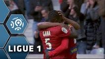 But Adama TRAORE (90ème +4) / LOSC Lille - Girondins de Bordeaux (2-0) - (LOSC - GdB) / 2014-15