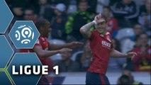 But Nolan ROUX (13ème) / LOSC Lille - Girondins de Bordeaux (2-0) - (LOSC - GdB) / 2014-15