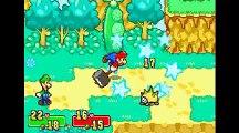 Vaasha joue à Mario & Luigi : Superstar Saga (19/04/2015 17:35)