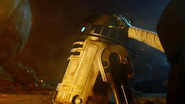 Star Wars 7  The Force Awakens Official Teaser 2015