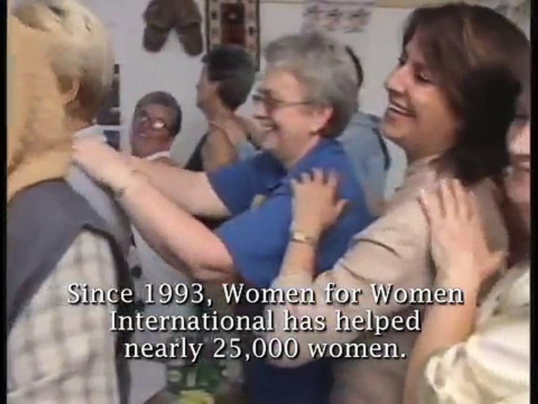 Women and War: Bosnia & Herzegovina