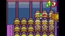 Vaasha joue à Mario & Luigi : Superstar Saga (19/04/2015 18:28)