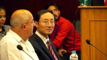 Pak-China Media Forum 2015
