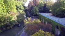 Marais poitevin Deux-Sèvres : 7 000 hectares de nature préservée