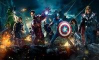 Avengers: Infinity War Full Movie Streaming