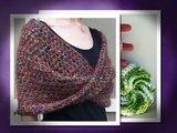 Learn How to Tunisian Crochet - Beginner Tunisian, Afghan stitch, Simple Stitch, TSS, Tunecino