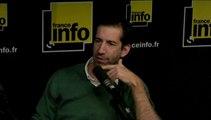 """Le livre du jour : """"Les producteurs"""" d'Antoine Bello"""