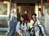 Chinese traditional costume(Hanfu) comes back