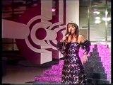 Ingrid Peters 1983 live in Paris