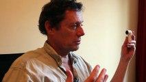 Interview Antoine de Maximy : sur l'usage des caméras embarquées
