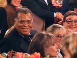 Bill Cosby Salutes Sidney Poitier at AFI Life Achievement Award