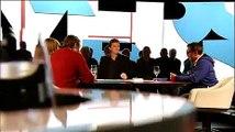 Tom Lanoye in debat met Siegfried Bracke (NV-A) (Reyers laat)