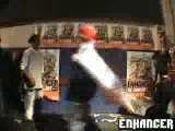 Enhancer - Dirty Dancing Contest