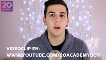 Tú Y Yo - Sergio Ortega (Videoclip oficial) (Official Music Video)